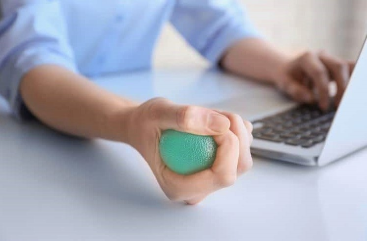 Stress Relief Gadgets