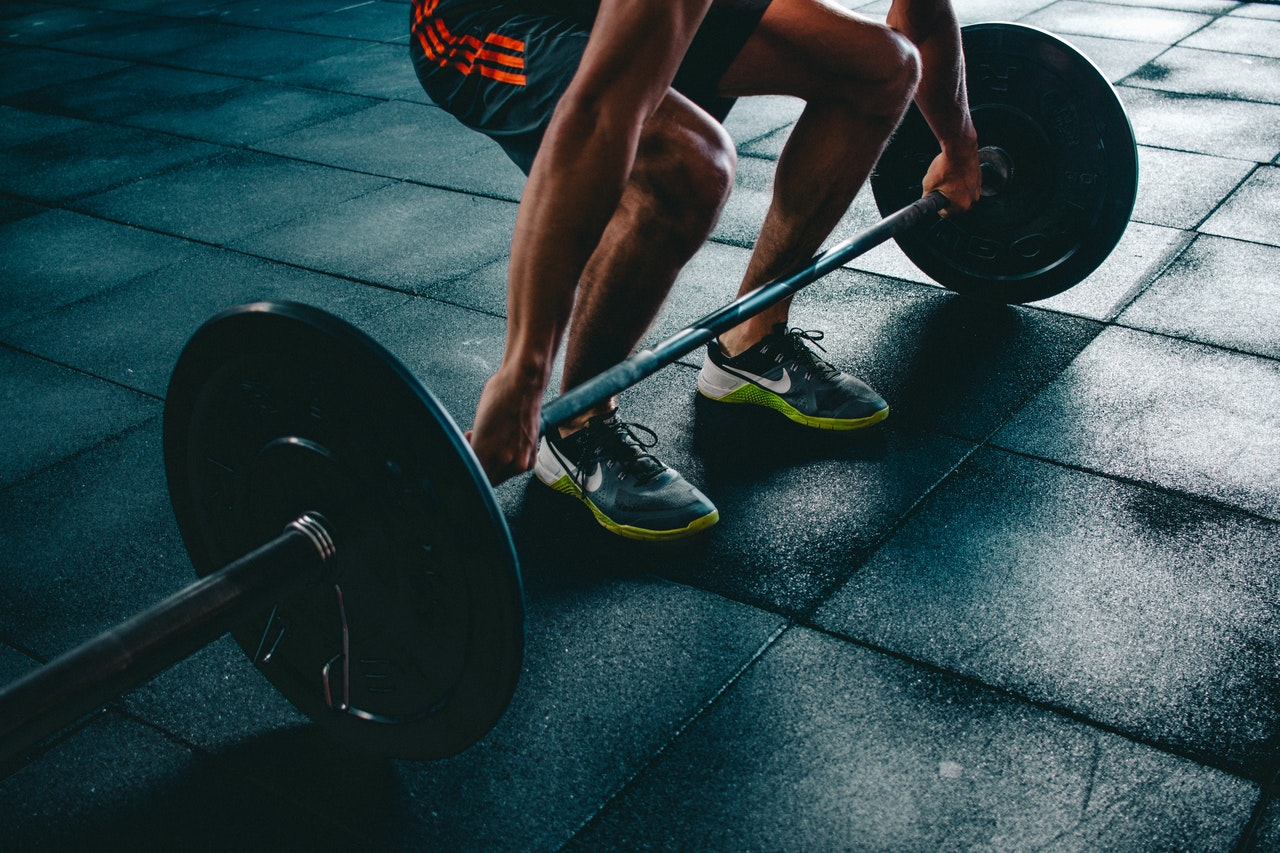 Make Your Workout Better