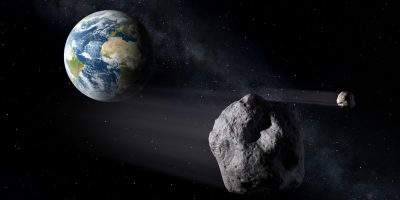 near-earth asteroid defense system